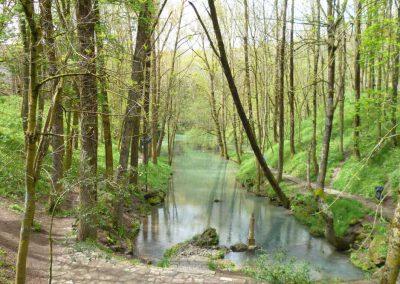 Cuna del Ebro